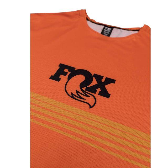 FOX High Tail lyhythihainen ajopaita